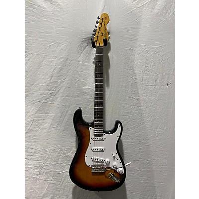 Vintage Reissued V6 Solid Body Electric Guitar