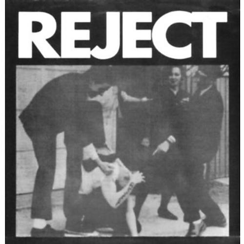 Alliance Reject - Reject