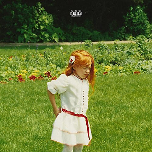 Alliance Rejjie Snow - Dear Annie
