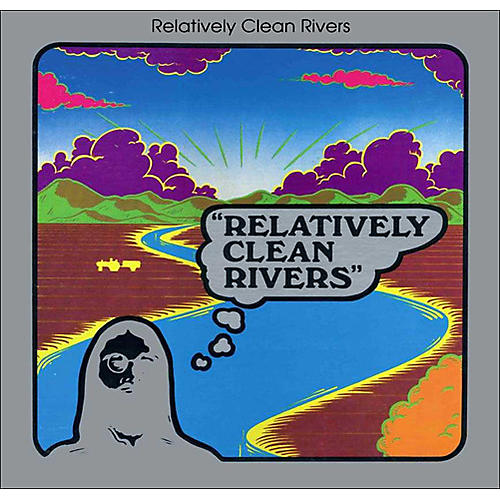 Alliance Relatively Clean Rivers - Relatively Clean Rivers