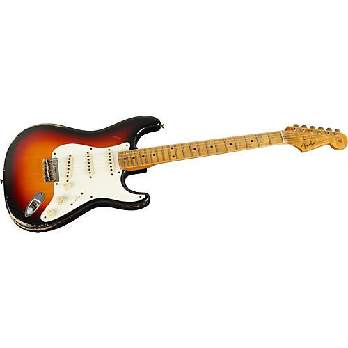 Fender Custom Shop Relic '59 Stratocaster Electric Guitar