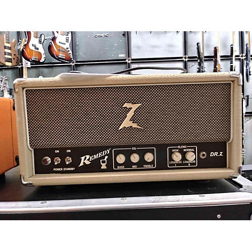 Dr Z Remedy 40 Tube Guitar Amp Head