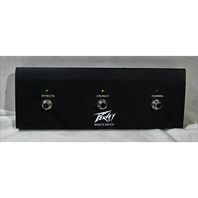 Peavey Remote Switch Pedal