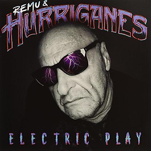 Alliance Remu & Hurrignes - Electric Play