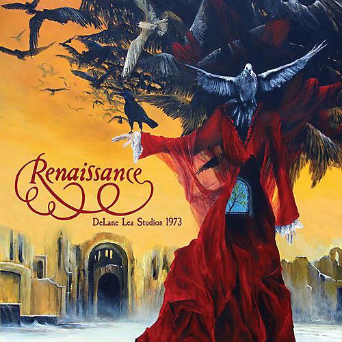 Alliance Renaissance - Delane Lea Studios 1973