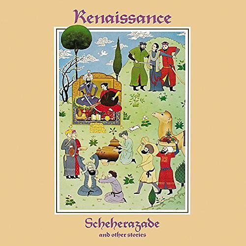 Alliance Renaissance - Scheherazade & Other Stories