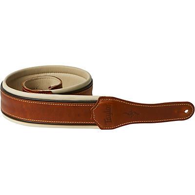 """Taylor Renaissance 2.5"""" Leather Strap"""