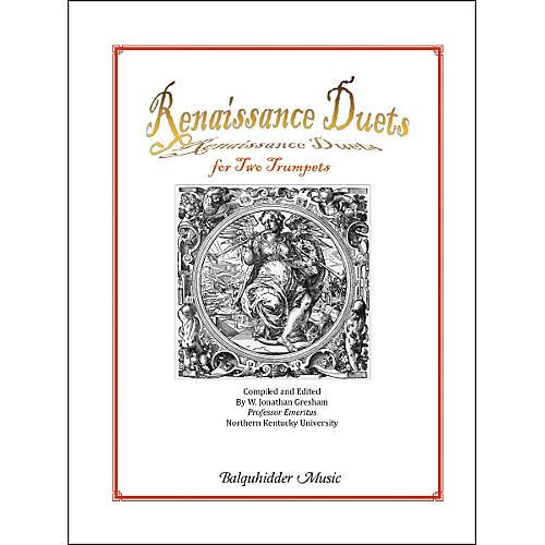 Carl Fischer Renaissance Duets Book
