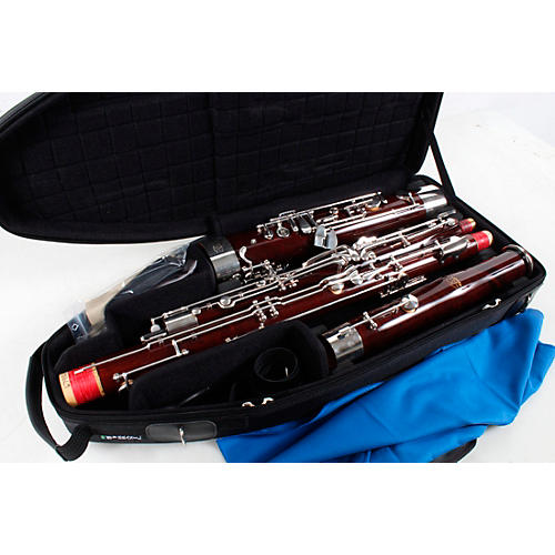 Fox Renard Model 220 Bassoon Condition 3 - Scratch and Dent  194744113734