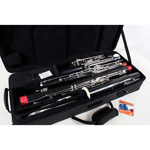 Fox Renard Model 51 Bassoon Condition 3 - Scratch and Dent  190839897602