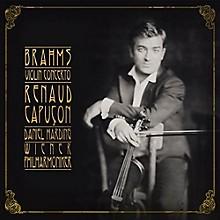 Renaud Capuçon - Violin Concerto