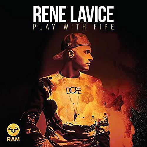 Alliance Rene Lavice - Playing with Fire Sampler