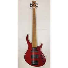 Tobias Renegade 5 String Electric Bass Guitar