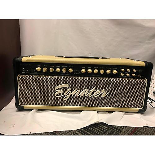 Renegade 65W Tube Guitar Amp Head