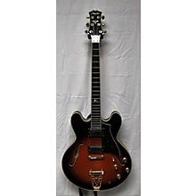 PEERLESS Rennaissance Custom 4oth Anniversary Hollow Body Electric Guitar