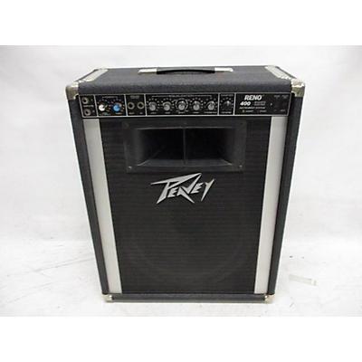 Peavey Reno 400 Guitar Combo Amp