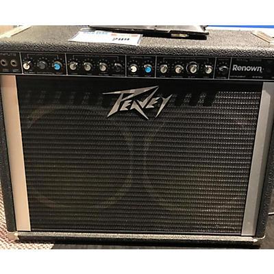 Peavey Renown 2x12 Guitar Combo Amp
