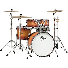 Renown 4-Piece Shell Pack Satin Tobacco Burst