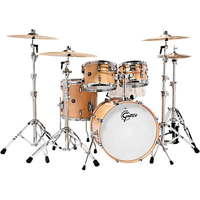 "Gretsch Drums Renown 4-Piece Shell Pack with 20"" Bass Drum"