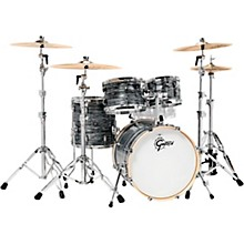 Renown 4-Piece Shell Pack with 20