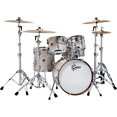 """Gretsch Drums Renown 5-Piece Shell Pack with 20"""" Bass Drum"""