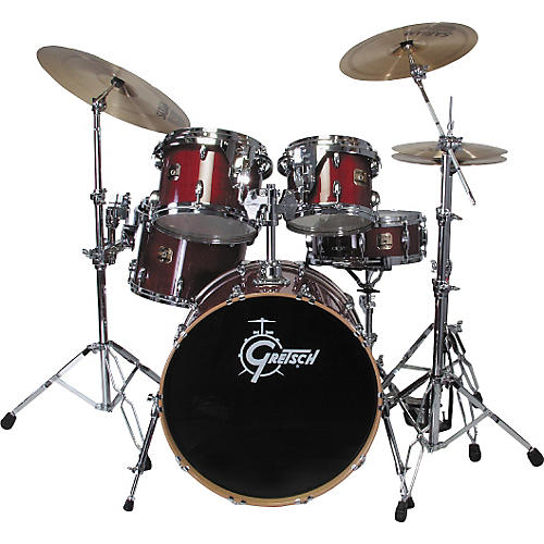 Gretsch Drums Renown Fusion Maple Shell Pack