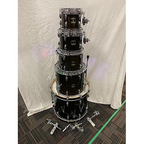 Gretsch Drums Renown Maple Drum Kit Natural