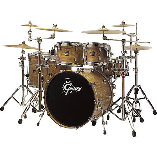 Gretsch Drums Renown Purewood 6-Piece Shell Pack