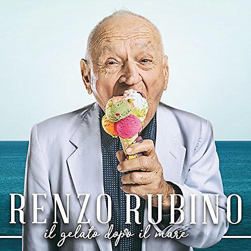 Alliance Renzo Rubino - Il Gelato Dopo Il Mare