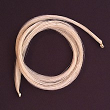 Replacement Cello Horsehair Hank 1/8 Size