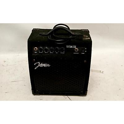 Johnson Repton 15b Battery Powered Amp