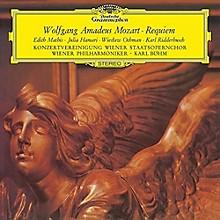 Requiem in D Minor K.626