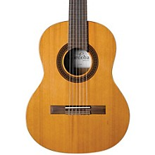 Open BoxCordoba Requinto 580 1/2 Size Acoustic Nylon String Classical Guitar