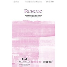 Integrity Music Rescue Orchestra Arranged by Richard Kingsmore