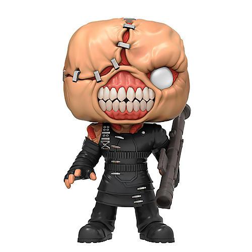 Funko Resident Evil Nemesis Pop! Vinyl Figure