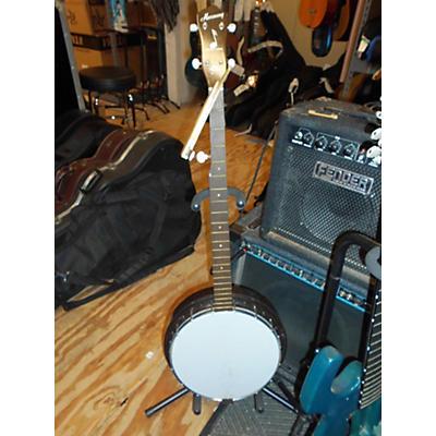 Harmony Reso-tone Banjo