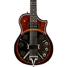 Beard Guitars Resoluxe Single Cut Resonator Guitar
