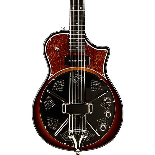 Beard Guitars Resoluxe Single Cut Resonator Guitar