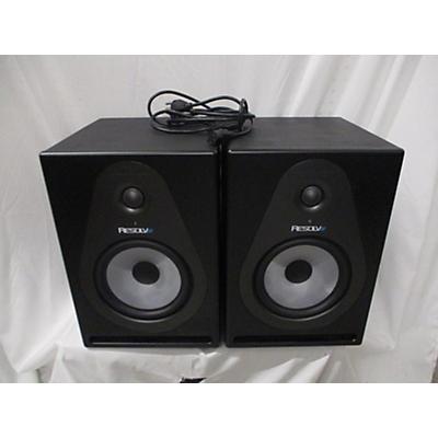 Samson Resolv Se8 Pair Powered Monitor