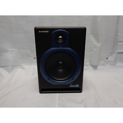 Samson Resolv80a Powered Monitor