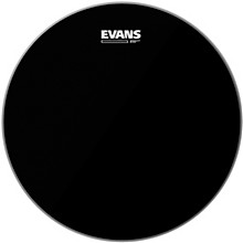 Resonant Black Tom Drumhead 14 in.