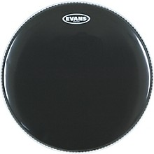 Resonant Black Tom Drumhead 16 in.