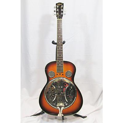 Johnson Resonater Acoustic Guitar