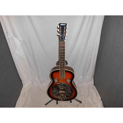 Austin Resonator Acoustic Guitar