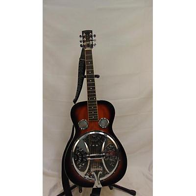 Gold Tone Resonator Acoustic Guitar