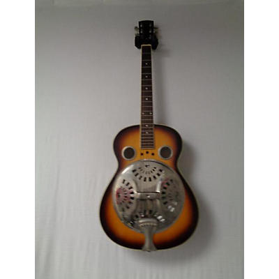 Flinthill Resonator Acoustic Guitar