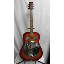 Morrell Music Resonator Acoustic Resonator Guitar
