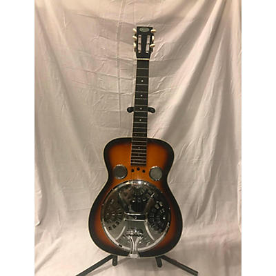 Flinthill Resonator Acoustic Resonator Guitar