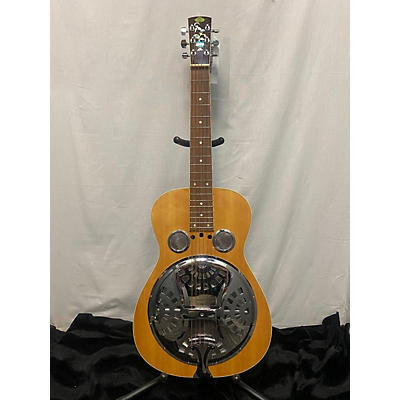Regal Resonator Guitar Acoustic Guitar