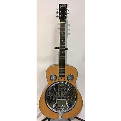Morgan Monroe Resonator Resonator Guitar